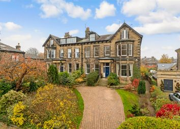 Thumbnail 5 bed flat to rent in Beech Grove, Harrogate