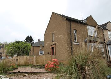 Thumbnail 3 bed semi-detached house for sale in Hurworth Street, Falkirk
