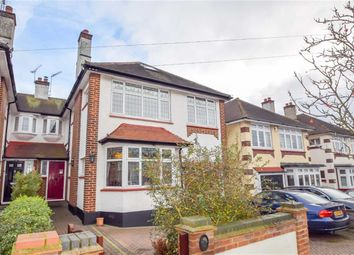 Thumbnail 5 bed semi-detached house for sale in Tattersall Gardens, Leigh-On-Sea, Essex