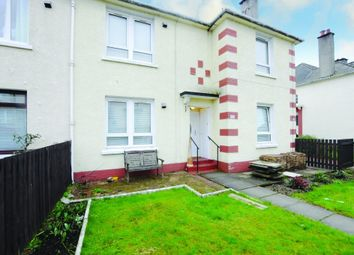 Thumbnail 2 bed flat for sale in Friarscourt Avenue, Knightswood, Glasgow