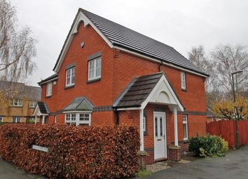 Thumbnail 3 bed semi-detached house to rent in Swallow Close, Basford, Nottingham