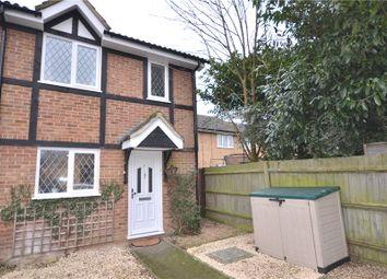 Thumbnail 3 bedroom end terrace house for sale in Statham Court, Bracknell, Berkshire