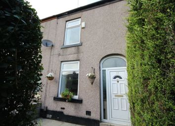 Thumbnail 2 bed terraced house for sale in Bolton Road, Marland, Rochdale