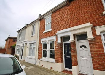 Thumbnail 2 bed terraced house for sale in Rosetta Road, Southsea