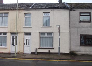 Thumbnail 1 bed terraced house for sale in Chapel Street, Treorchy, Rhondda, Cynon, Taff.