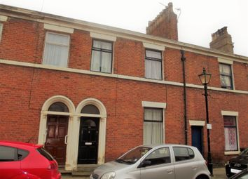 Thumbnail 6 bed terraced house for sale in Chaddock Street, Preston