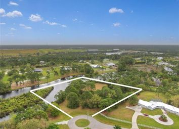 Thumbnail Land for sale in 9906 Sw Tyler Terrace, Palm City, Florida, United States Of America