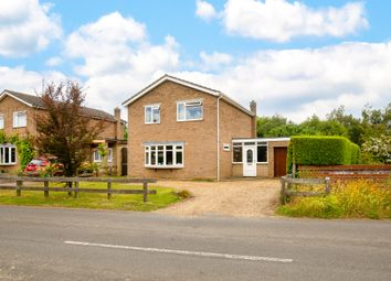 4 bed detached house for sale in Hollidays Road, Bluntisham, Huntingdon PE28