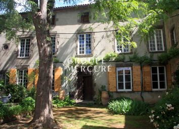 Thumbnail 3 bed property for sale in Riom, Auvergne, 63200, France
