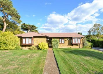 4 bed detached bungalow for sale in Jordan Close, Sanderstead, South Croydon CR2