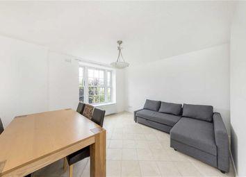 Thumbnail 4 bed flat to rent in Ebury Bridge Road, London