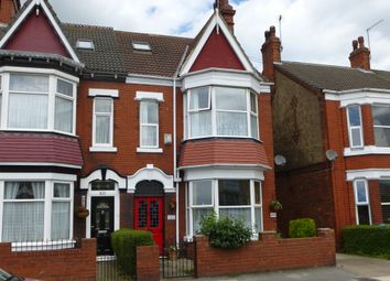 Thumbnail 3 bed end terrace house for sale in Holderness Road, Hull