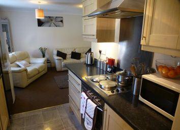 Thumbnail 1 bedroom flat to rent in North Street, Wincanton