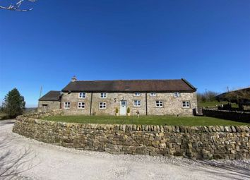 4 bed detached house for sale in Bottom Lane, Ipstones, Staffordshire ST10