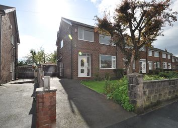 3 bed semi-detached house to rent in Downham Road, Knutton, Newcastle-Under-Lyme ST5