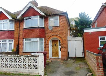 Thumbnail 3 bed semi-detached house to rent in Liverpool Road, Reading, Berkshire