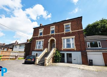 Thumbnail 1 bed flat to rent in The Orchard, Belper, Derbys