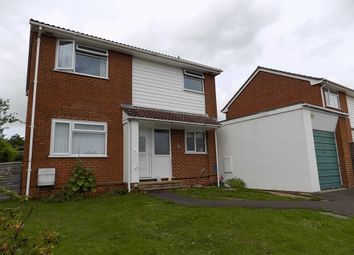 Thumbnail 3 bedroom detached house for sale in Glynswood, Chard