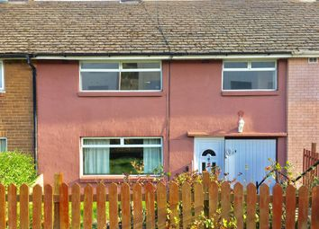 Thumbnail 3 bed town house for sale in Woodbrook Road, Mixenden, Halifax