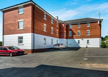 Thumbnail 2 bedroom flat to rent in Attingham Drive, Dudley