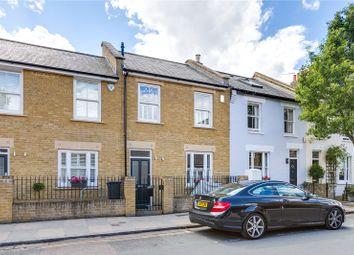 Thumbnail 2 bed terraced house for sale in Charles Street, London