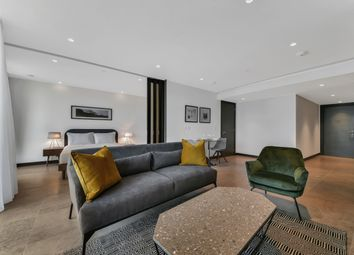 Thumbnail 1 bed flat to rent in Blackfriars Road, Waterloo