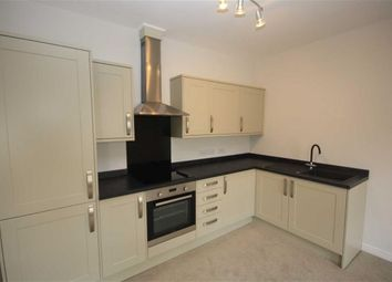 Thumbnail 1 bed flat to rent in Prestongate, Hessle