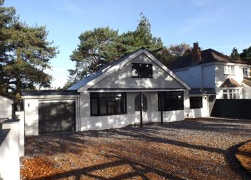 Thumbnail 3 bedroom bungalow for sale in Redhill, Bournemouth, Dorset