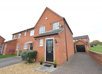 Thumbnail 3 bed end terrace house to rent in Lilly Hill, Olney