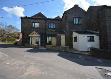 Thumbnail 2 bed flat to rent in Coronation Mill, High Street, Mow Cop