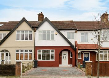 Thumbnail 4 bed property to rent in Leithcote Gardens, Streatham Hill