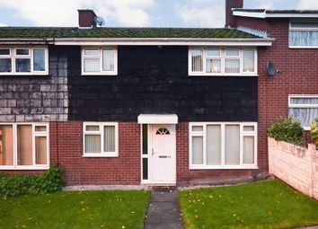 Thumbnail 2 bed town house for sale in Clyde Walk, Hanley, Stoke-On-Trent