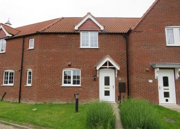 Thumbnail 2 bed property to rent in Tilia Grove, Old Leake, Boston