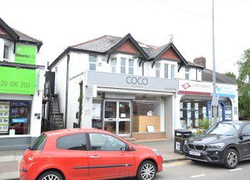 Thumbnail 2 bedroom flat to rent in Heol Y Deri, Rhiwbina, Cardiff.