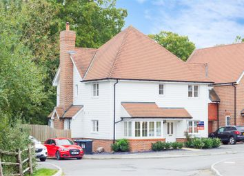 Thumbnail 4 bed detached house for sale in Renfields, Bolnore Village, Haywards Heath