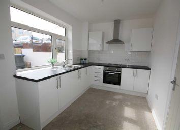 Thumbnail 2 bedroom terraced house for sale in High Graham Street, Sacriston, Durham