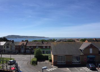 2 bed flat to rent in Verne Road, Weymouth DT4