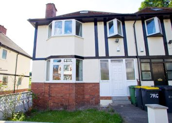 Thumbnail 5 bed semi-detached house to rent in Rokeby Gardens, Headingley, Leeds