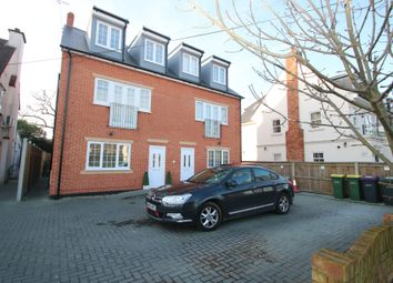 Thumbnail 1 bed flat for sale in Southend Road, Hockley