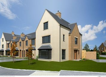 Thumbnail 4 bed terraced house for sale in The Primrose, Ferrard Meadow, Antrim