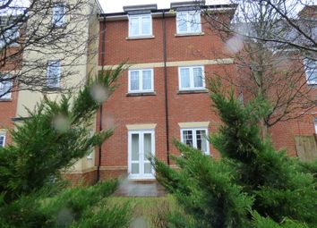 Thumbnail 2 bed flat to rent in Little Court, Wantage