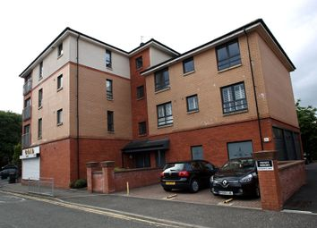 Thumbnail 2 bed flat for sale in Strathcona Drive, Glasgow