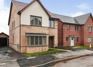 4 bed detached house for sale in Harebell Grove, Carlton-In-Lindrick, Worksop S81