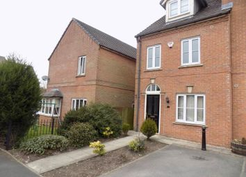 Thumbnail 3 bed town house to rent in Hallbridge Gardens, Astley Bridge