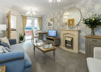 Thumbnail 2 bed flat for sale in 14 Churchfield Road, Walton-On-Thames