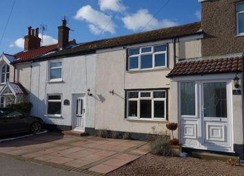 Thumbnail 3 bed cottage for sale in Rose Cottage, Church Road, Blundeston, Suffolk