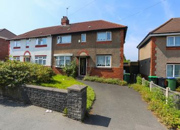 3 bed semi-detached house to rent in Bristnall Hall Road, Oldbury B68
