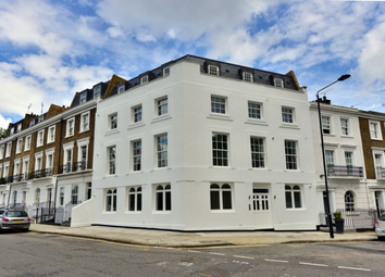 Thumbnail 1 bed flat to rent in Mornington Place, Camden, London