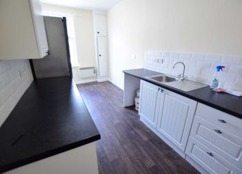 Thumbnail 2 bedroom flat to rent in Freckleton Street, Kirkham, Preston