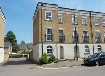 Thumbnail 3 bed end terrace house for sale in Tarragon Road, Maidstone, Kent